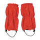 Tatonka Ripstop short light Gaiter red
